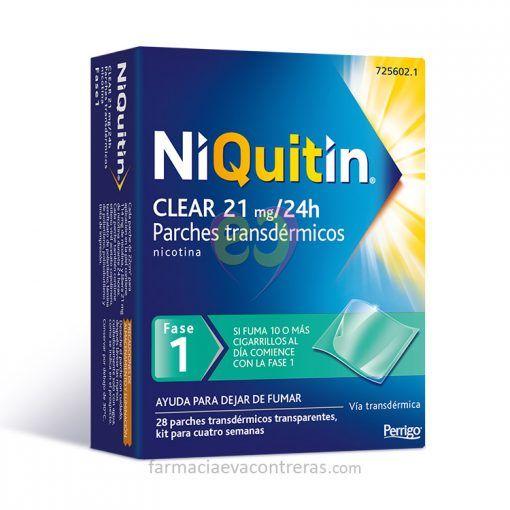 Niquitin-Clear-21-mg-28-Parches