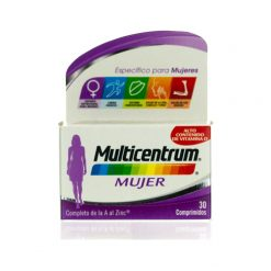 Multicentrum-Mujer-30-Comprimidos