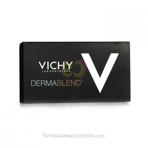 Vichy-Dermablend-Maquillaje-Compacto