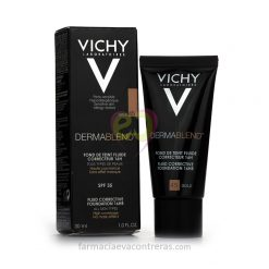 Vichy-Dermablend-Maquillaje-Gold
