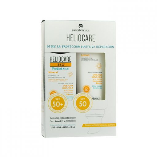 Heliocare-Pediatrics-Pack