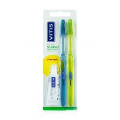 Vitis-Cepillo-Dental-Suave-Duplo-Obsequio