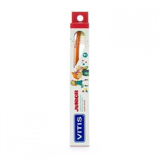 Vitis-Junior-Cepillo-Dental