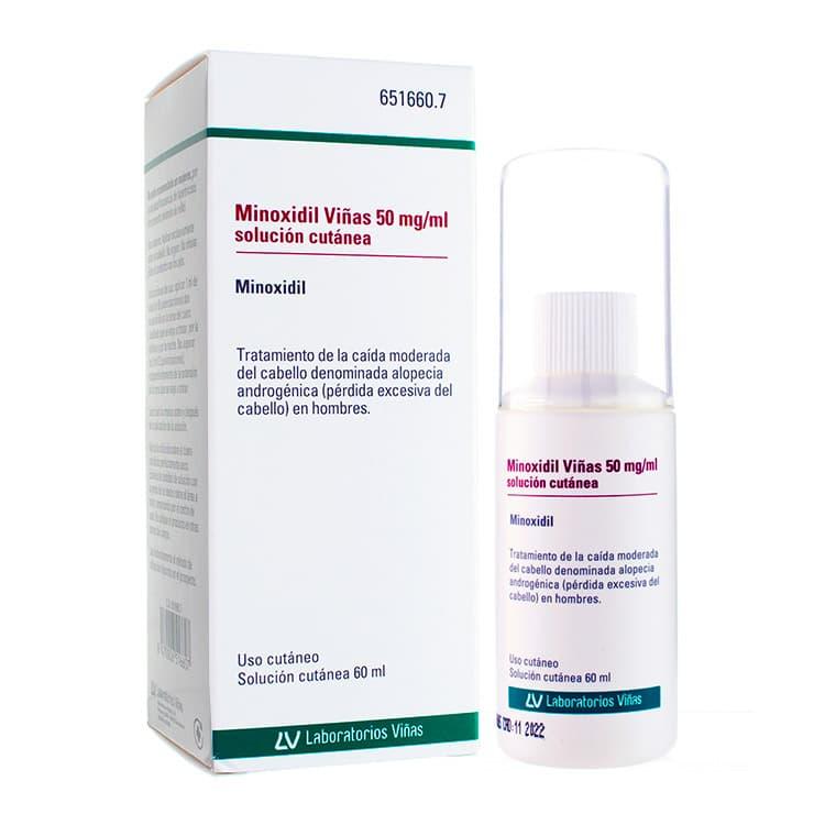 Mioxidil