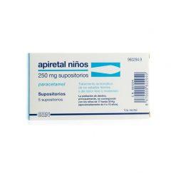 Apiretal-Ninos