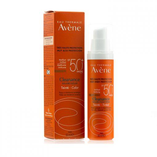 Avene-Cleanance-SPF-50-Color