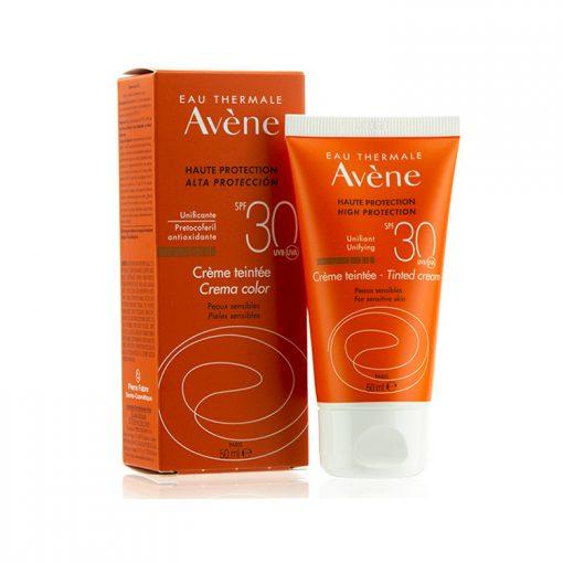 Avene-Crema-SPF-30-Color