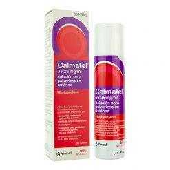 Calmatel Solucion 60 ml