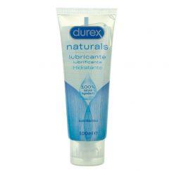 Durex Naturals Gel Lubricante Hidratante