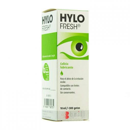 Hylo Fresh Colirio Lubricante