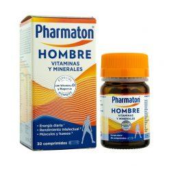 Pharmaton-Hombre-30-Comprimidos