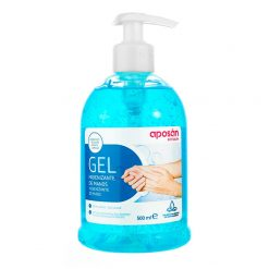 Aposan Gel Higienizante de Manos 500 ml