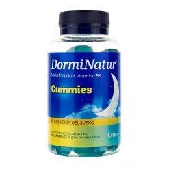 DormiNatur Gummies