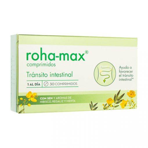 Roha-max-Comprimidos