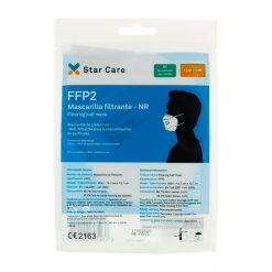 Star Care Mascarilla FFP2