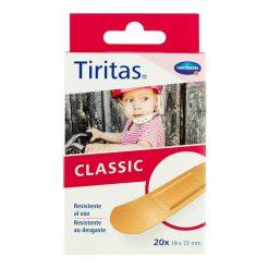 Tiritas-Classic-20-uds