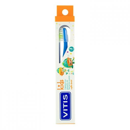 Vitis Cepillo Dental Kids