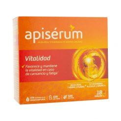 apiserum-vitalidad-18-viales-189727