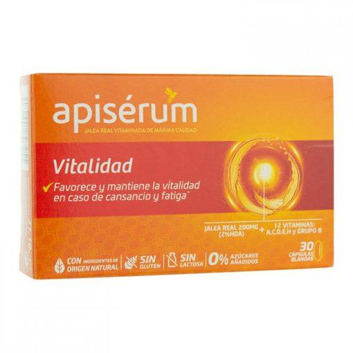 apiserum-vitalidad-30-capsulas-189725