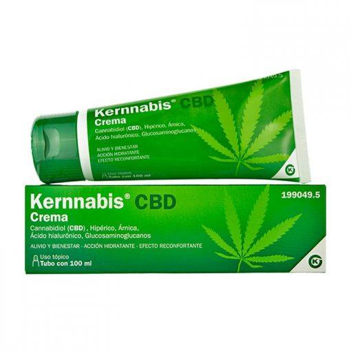 Kernnabis-CBD-Crema