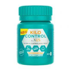 Kilo-Control-by-XLS-30-Comprimidos