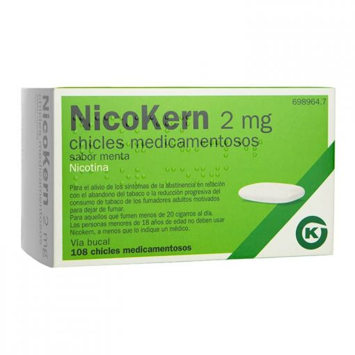 NicoKern-2-mg-108-Chicles