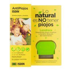 antipiojos-isdin-pack-gel-lendrera