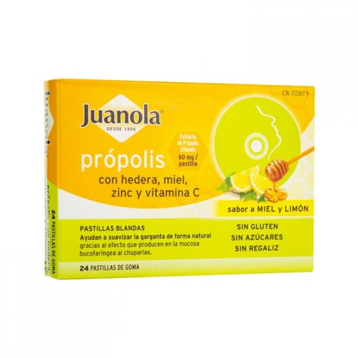 juanola-propolis-miel-24-pastillas-172307