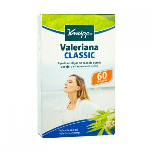kneipp-valeriana-classic-60-grageas-163579