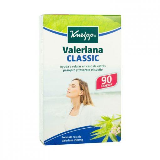 kneipp-valeriana-classic-90-grageas-173118