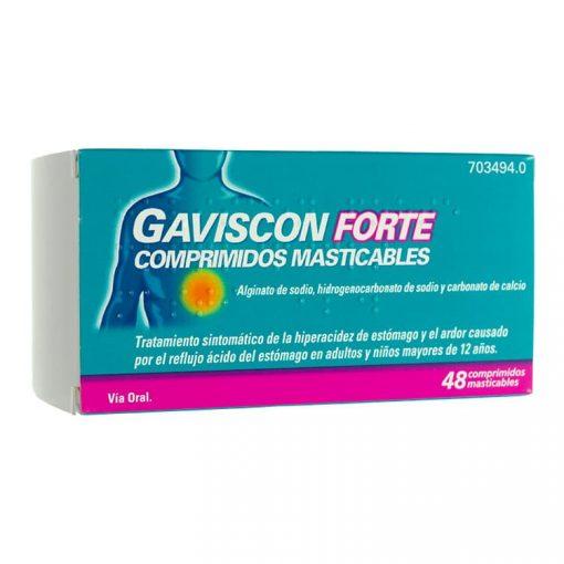 Gaviscon-Forte-48-Comprimidos