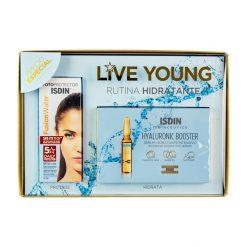 isdin-live-young-rutina-hidratante