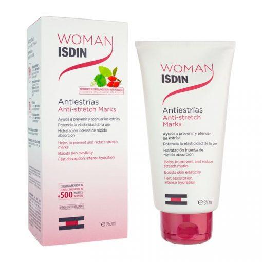 woman-isdin-antiestrias-250-ml-152797