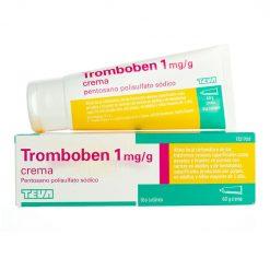 Tromboben-Crema