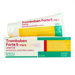 Tromboben-Forte-Crema
