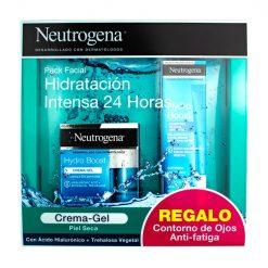 neutrogena-pack-facial-crema-gel