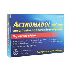 Actromadol-660-mg-8-Comprimidos