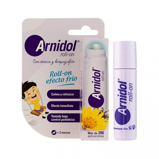 Arnidol-Roll-On