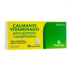 Calmante-Vitaminado-Perez-Gimenez-20-Comprimidos
