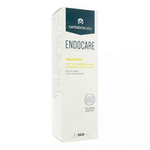 Endocare-Aquafoam-Limpiador-Facial