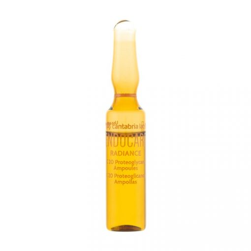 Endocare-Radiance-C-20-Proteoglicanos-Ampolla