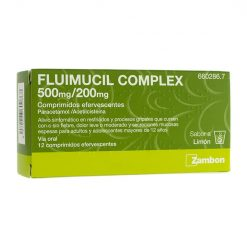 Fluimucil-Complex