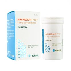 Magnesium-Pyre