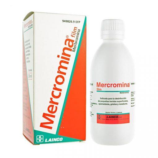 Mercromina-Film-250-ml