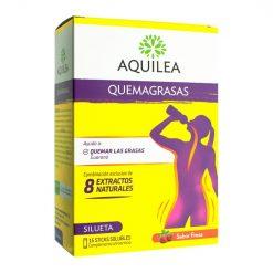 aquilea-quemagrasas-15-sticks-solubles-sabor-fresa-196940