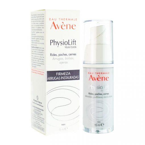 avene-physiolift-ojos-arrugas-bolsas-ojeras-15-ml-175993