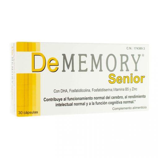 dememory-senior-30-capsulas-174389