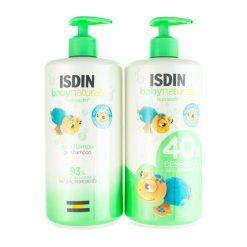 isdin-babynaturals-gel-champu-pack