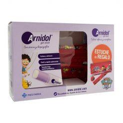 Arnidol-Gel-Stick-Regalo-Estuche