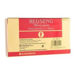 Redseng